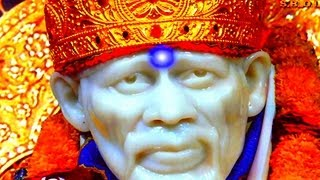 Sainath Majha Mayalu Hai - Sai Baba, Marathi Devotional Song