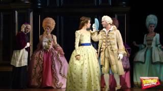 SCARAMOUCHE, EL MUSICAL (Teatre Victòria) - Highlights