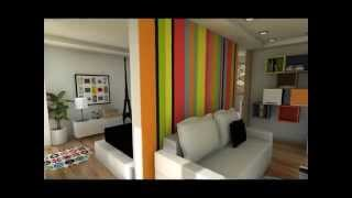 Apartamento 28m2