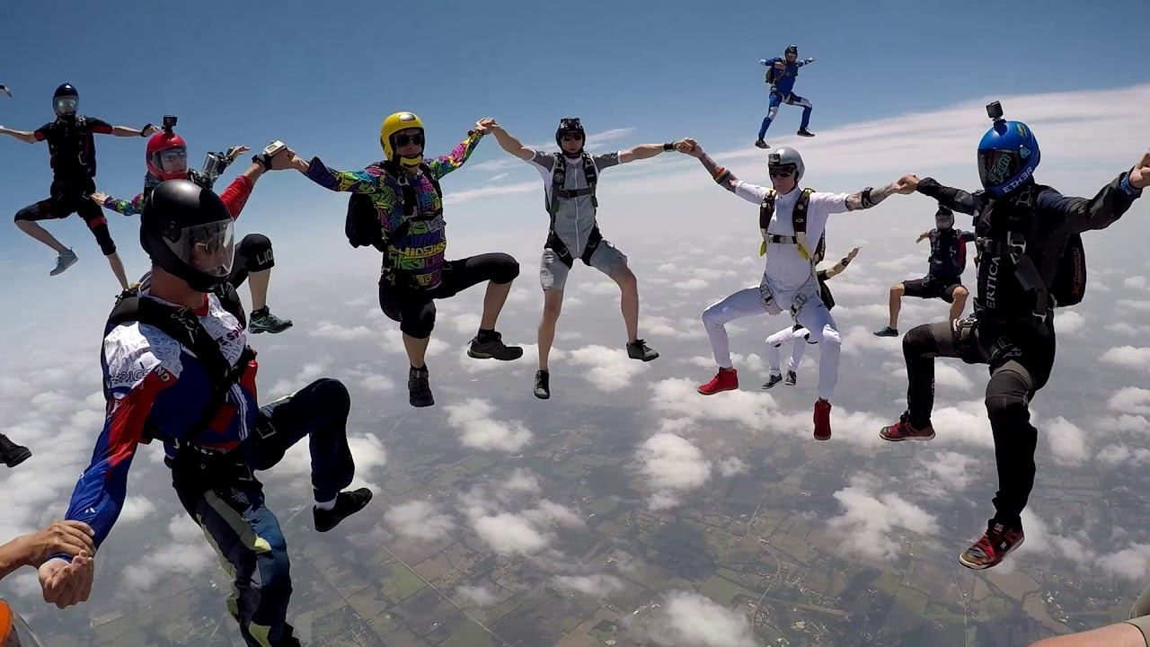 c1b6510d Blog - Skydive Spaceland Dallas