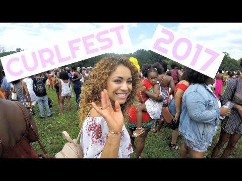CurlFest 2017 |