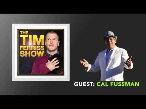 Cal Fussman Returns (Full Episode)   The Tim Ferriss Show (Podcast)