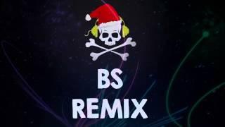 BS REMİX | DJ Snake feat  Alesia - Bird Machine (Jingle Bells Remix)