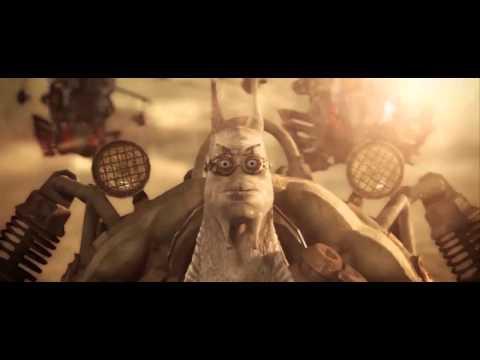 New Kids (Official Video) | Klaypex (2015)