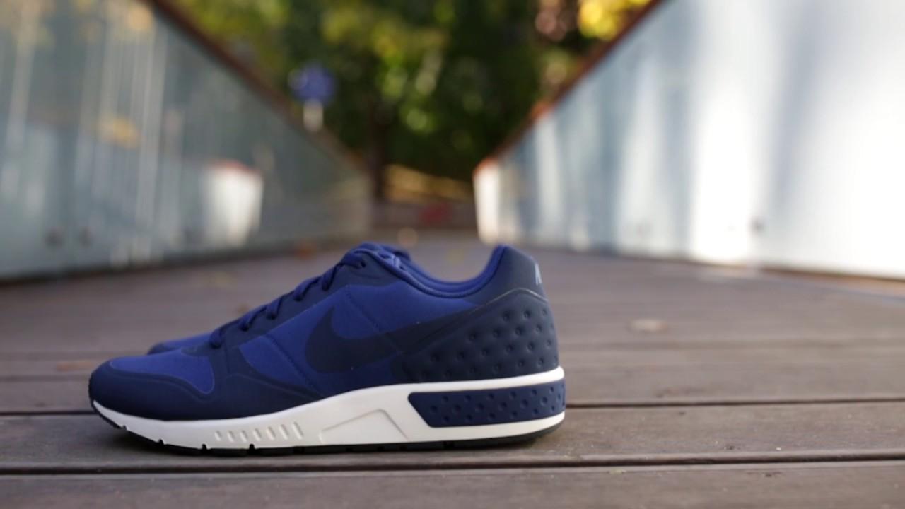 best sneakers 245c9 49321 Nike Nightgazer LW (844879-400)