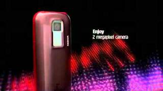 Nokia 5130 Xpress Music Official video.mp4(Nokia 5130 Xpress Music., 2011-05-30T11:54:38.000Z)