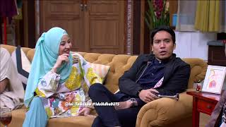The Best Of Ini Talk Show - Desta yang Cemburuan Abis