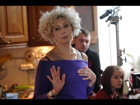 Что сделала со своим лицом 71 летняя актриса Татьяна Васильева