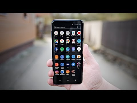 Samsung Galaxy S9 Plus Review in 2019 - Still a Flagship Smartphone?