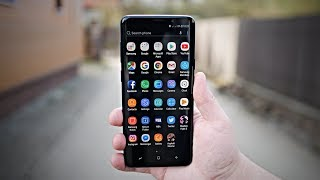 [7.25 MB] Samsung Galaxy S9 Plus Review in 2019 - Still a Flagship Smartphone?
