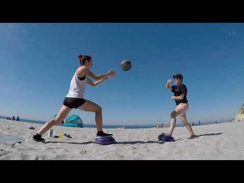 Skateboard - Six exercices de stabilisation par ma physio