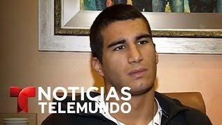 Noticias Telemundo, 26 de abril de 2017 | Noticiero | Noticias Telemundo