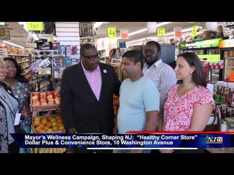 Healthy Corner Dollar Plus 10 Washington Avenue SEPT 2015