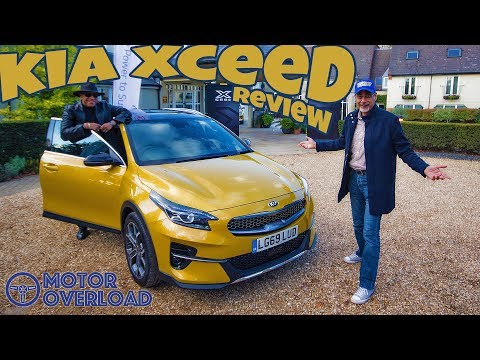 Kia XCeed 2019 Review - Why the one you don't want is the one to get!