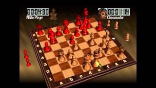 Chessmaster II ... (PS1)