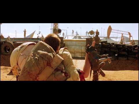 Trailer do filme Warrior Road