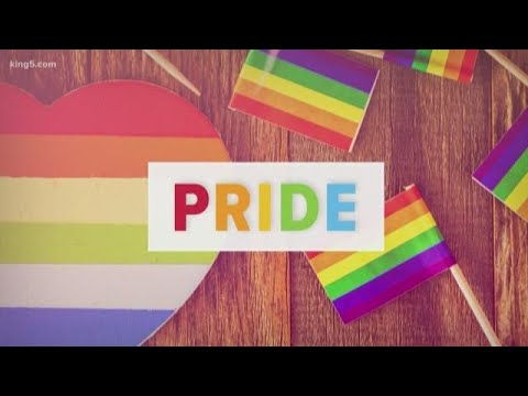 History Of June As LGBTQ Pride Month
