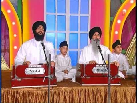Kal Taaran Guru Nanak Aaya - Bhai Harjinder Singh Ji Srinagar Wale