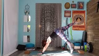 NamasteFit Flow- Mandala 40min