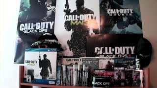 Call of Duty Collection (OLD)