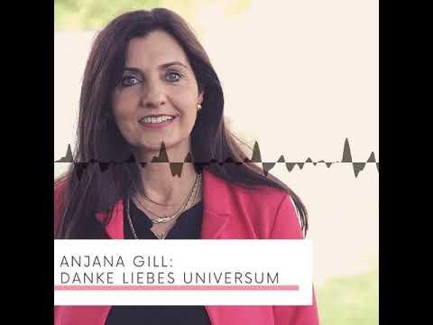 Danke, liebes Universum YouTube Hörbuch Trailer auf Deutsch