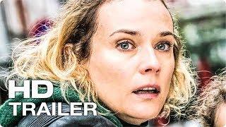 НА ПРЕДЕЛЕ Русский ТРЕЙЛЕР ✩ Дайан Крюгер, Криминал, Драма HD (2018)