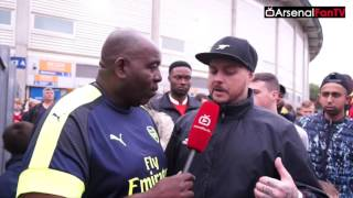 Hull City vs Arsenal 1-4 | I Still Don't Get Why Xhaka Isn't Starting says DT