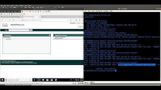 1.2.b Implement AnyConnect SSLVPN on routers
