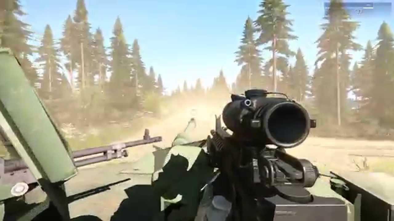 Играть в игру arma 5