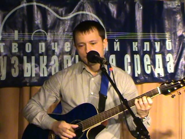 Музыкальная Среда. 30.11.2011. Часть3