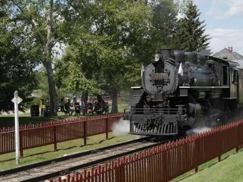 Heritage Village Canada/Calgary