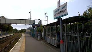 Llantwit Major Train Station