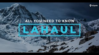An All-Inclusive Lahaul Travel Guide: How To Reach, Budget, Sightseeing, Hotels | Tripoto
