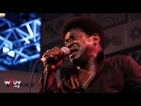 "Charles Bradley - ""Why Is It So Hard?"" (live at Public Radio Rocks SXSW Day Stage)"