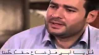 لطفى بوشناق وابنه فى أغنية رائعة ترصد حال العرب