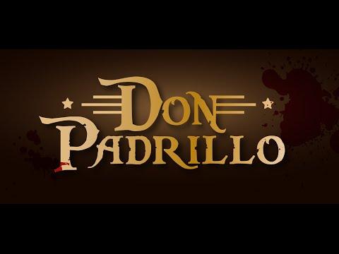 """Tras el éxito inicial, vuelven a proyectar el film local """"Don Padrillo"""""""