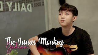The Junas Monkey - Jadian (Cover Chika Lutfi)
