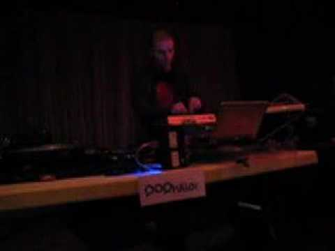 tomas jirku - live at electric sushi - popkiller