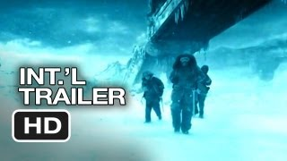 The Colony Official International Trailer #1 (2013) - Laurence Fishburne Movie HD