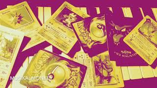Pokemon R/B/Y Title Theme