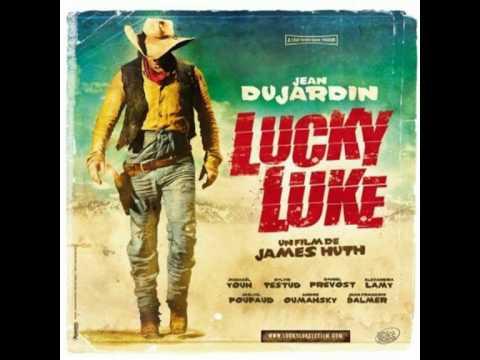 Lucky Luke (2009) Lonesome Cowboy (Adapté De L'oeuvre Originale Gangster Of Love) (Calvin Russell)