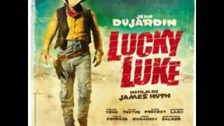 Lucky Luke (2009) Lonesome Cowboy (Adapté De L