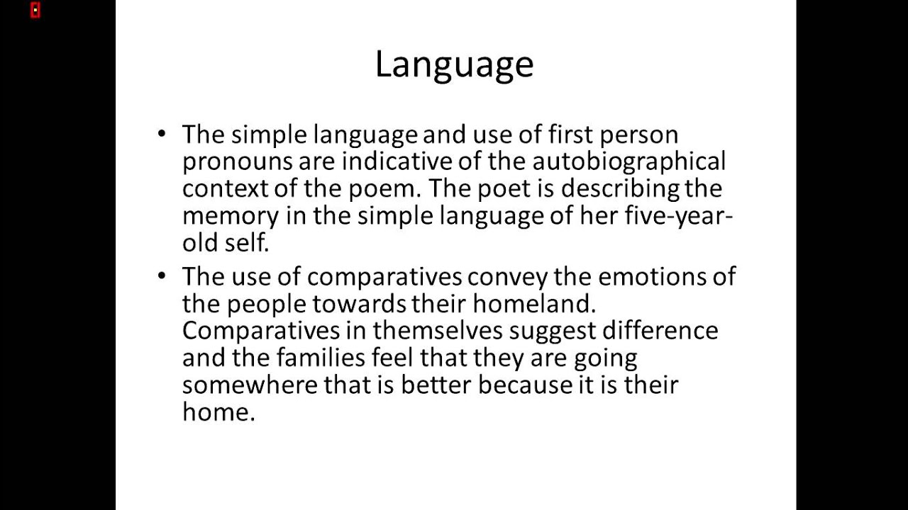 essays about language learning