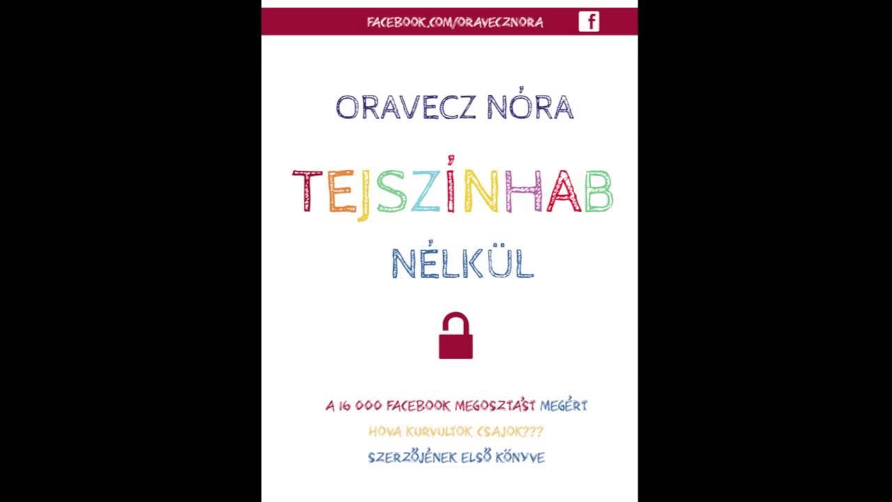 ORAVECZ NORA TEJSZINHAB NELKUL PDF DOWNLOAD