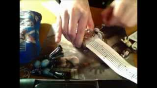 Final Fantasy Xiii - The Promise : How To Make A Music Box