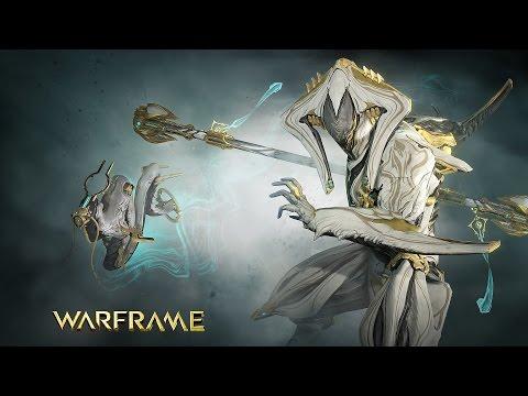 「WARFRAME」Special Alerts – Blaze Mod (PS4)