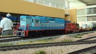 xviii convencion fm y fa acámbaro 2014 trenes de carga nacionales ho