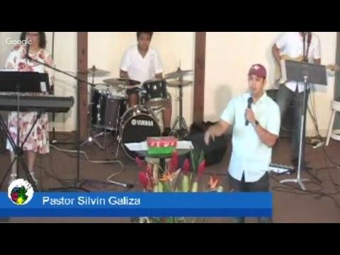 November 18, 2018   Sunday Morning Service   Pastor Silvin Galiza