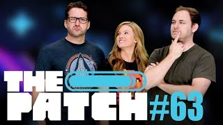 The Patch #63: EA Access vs PlayStation Now, Halo 2 Anniversary, and Video Game Movie Adaptations