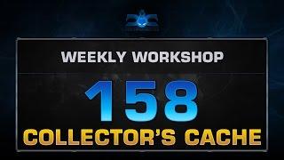 Dota 2 Weekly Workshop - Week 158 (2017 Collector's Cache)
